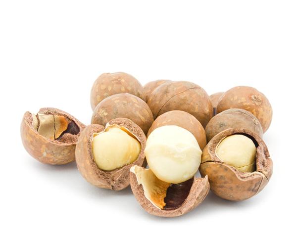 Olio di macadamia usato nei cosmetici naturali e vegan Defa Cosmetics