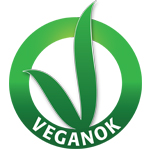 Prodotto certificato VeganOk - Defa Cosmetics