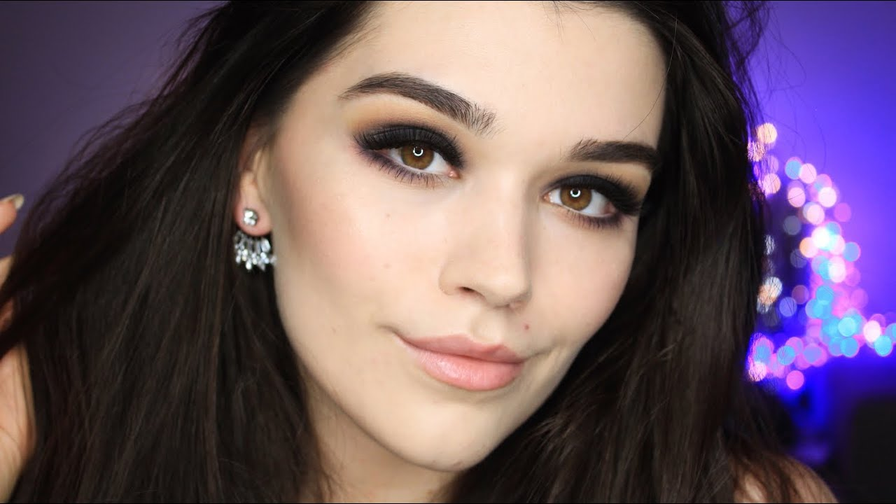 Easyneon Makeup Tutorial per Defa Cosmetics