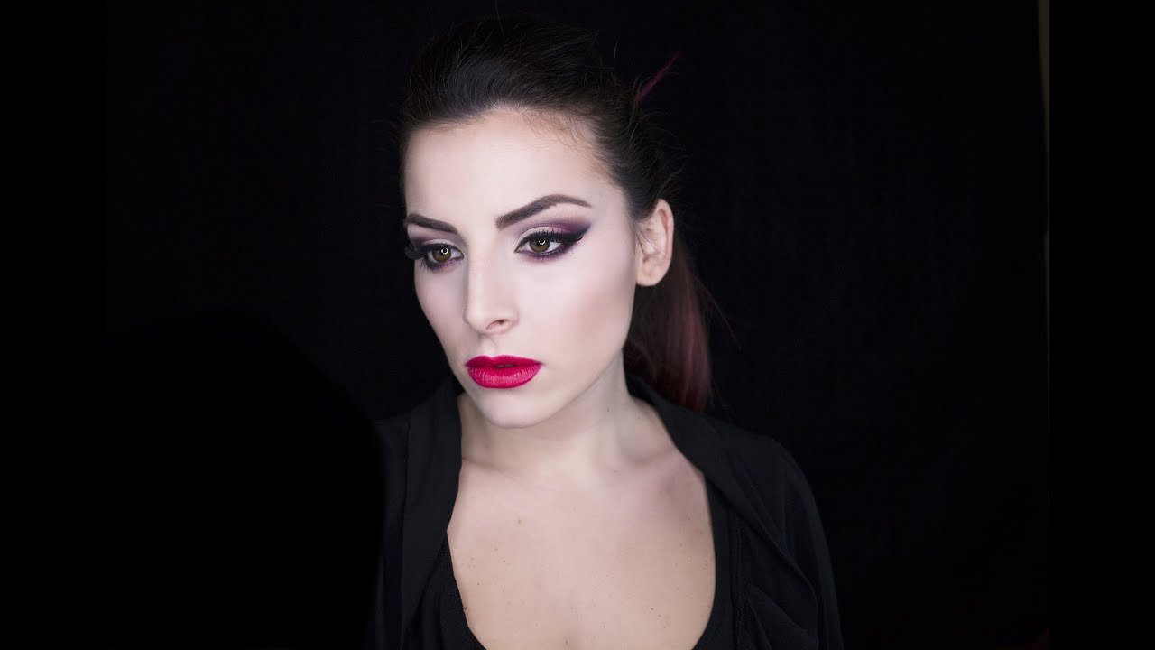 Singermelth Makeup Tutorial per Defa Cosmetics